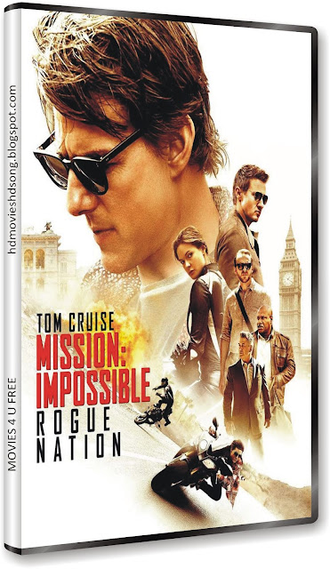mission: impossible - rogue nation torrent