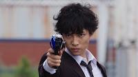 Isamu Fuwa, Kamen Rider Vulcan