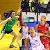 Baloncesto | Tres equipos barakaldeses femeninos buscan el ascenso este fin de semana
