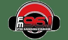 FM San Salvador 96.1