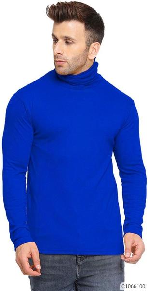 Full Sleeve T-Shirt For Men | T-Shirt Outfits For Men Fashion