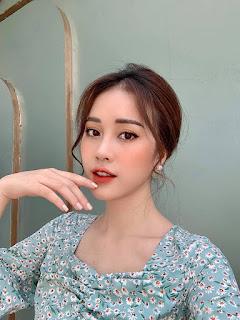 Nhan sắc MC VTV vừa bị loại khỏi Hoa hậu Việt Nam 2020