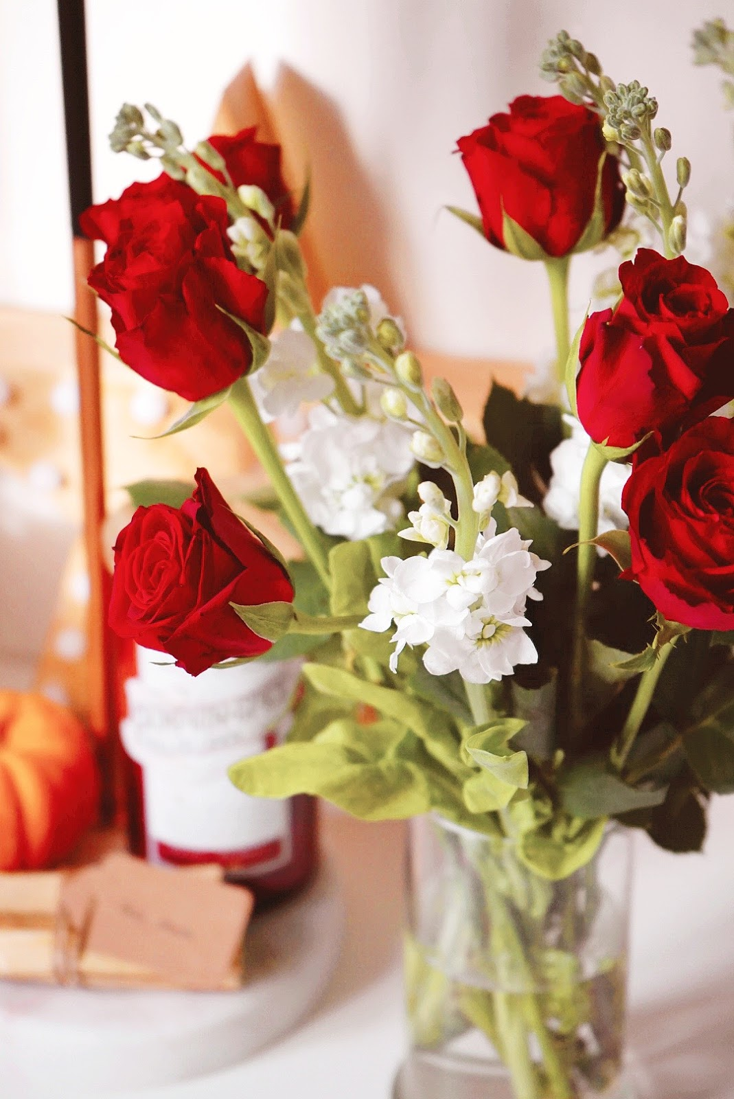 Valentines Day: Blossoming Gifts