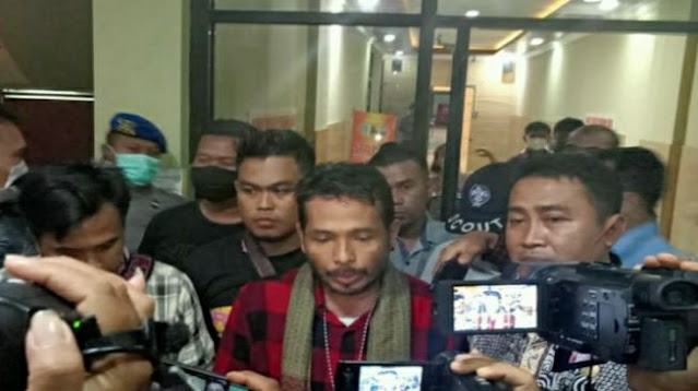Jemput Paksa Jenazah Covid, Aktivis Anti Masker Banyuwangi Jadi Tersangka
