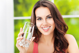 Cool ways to lose weight without exercising drink water