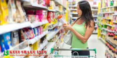 Becareful, 5 Makanan Ini Dapat Menyebabkan Kanker