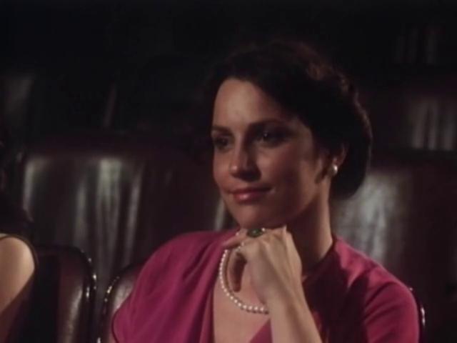 Celeste Bon - Pandora's Mirror (1981)