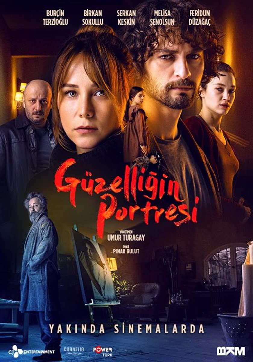 مشاهدة فيلم Güzelligin Portresi 2019 مترجم رعب