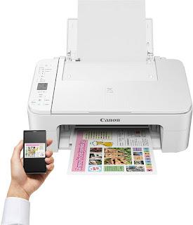 Impressora Canon Pixma TS3151