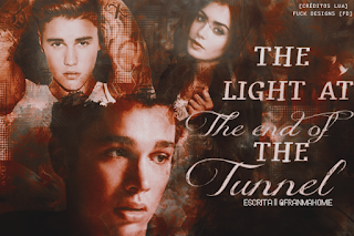 DS: The Light At The End Of The Tunnel (@Franmahomie)