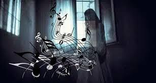 Beberapa Lagu yang Mengandung Kisah Mistis di Dalamnya