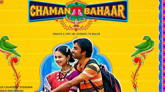 Chaman Bahar (2020) Hindi Movie 720p BluRay Download