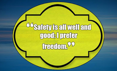 Freedom Quotes - Quotes about Freedom - Quotes on Freedom