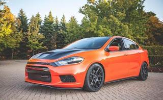 2018 Dodge Dart SRT4 prix et revue date de sortie spécifications rumeurs 2018 Dodge