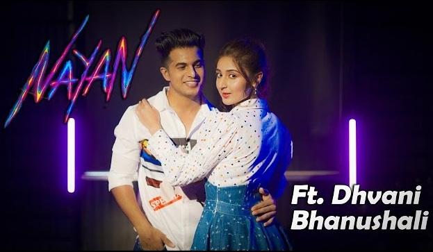 Nayan Lyrics By Dhvani Bhanushali And Jubin Nautiyal