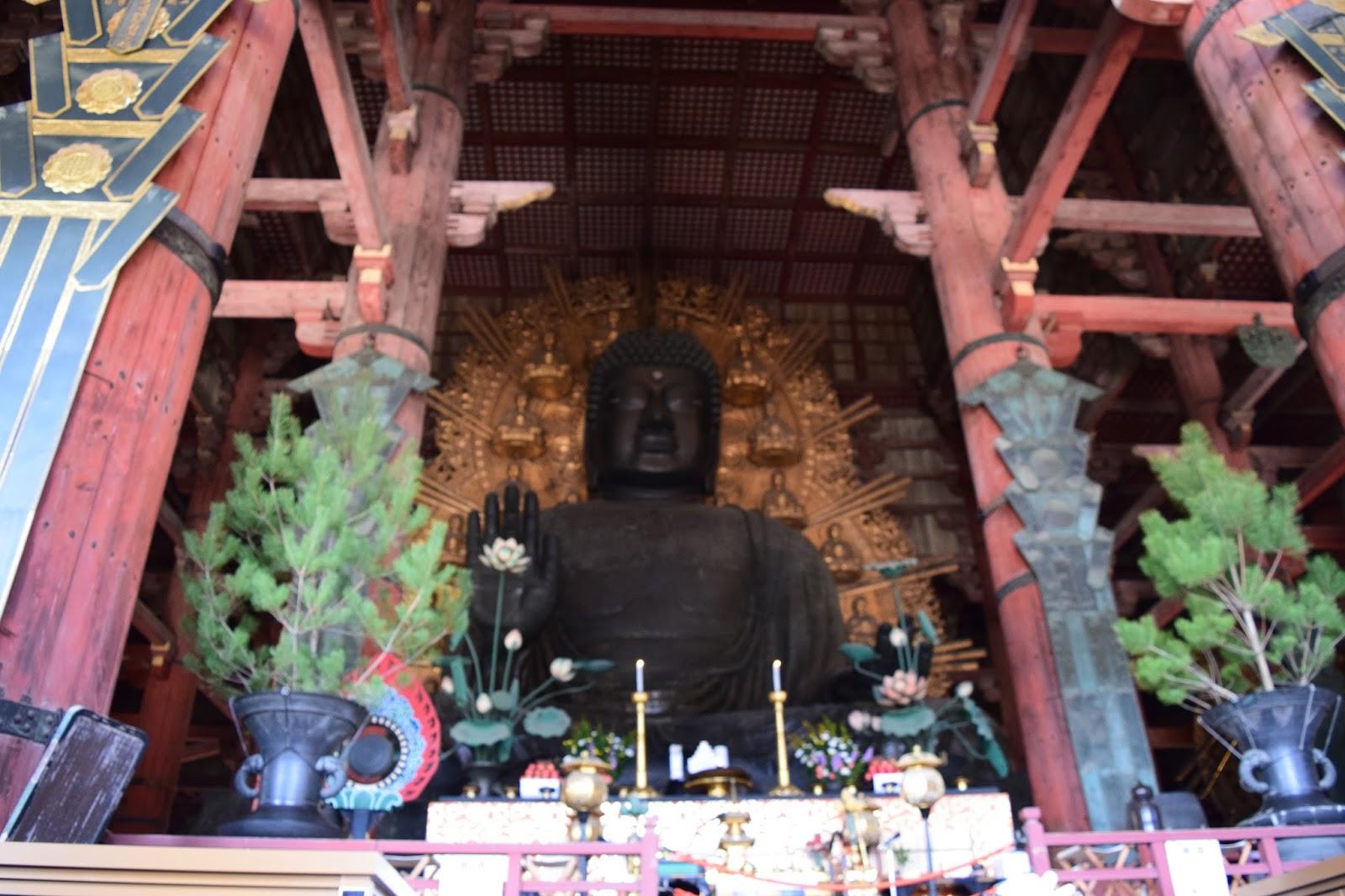 Todaiji Daibutsu