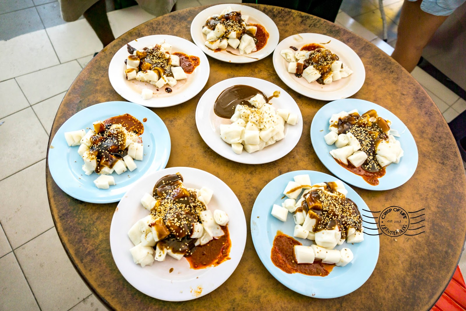 Genting Chee Cheong Fun