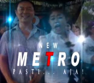 Koleksi New Metro Terbaru
