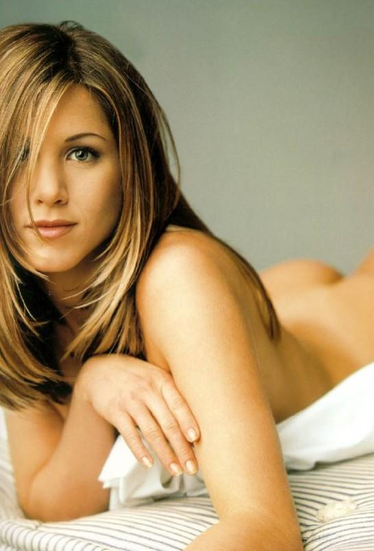 Jennifer Aniston Hot Naked 60