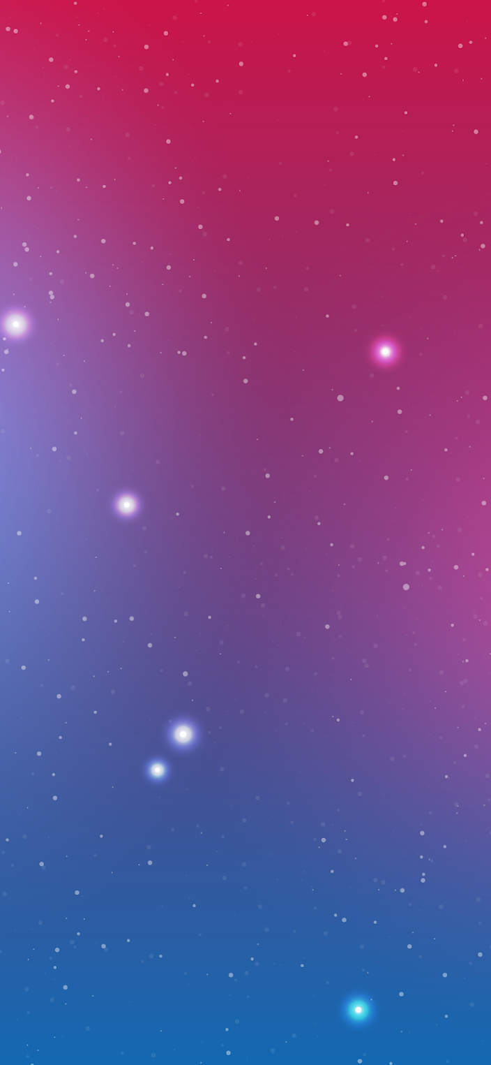 clean galaxy stars wallpaper for mobile phone