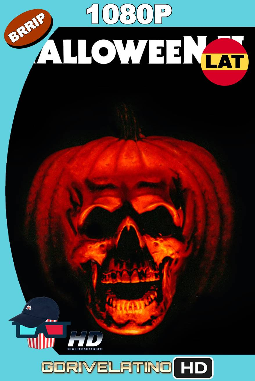 Halloween 2: Sanguinario (1981) BRRIP 1080P Latino-Ingles MKV