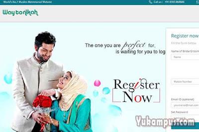 way to nikah situs cari jodoh muslim