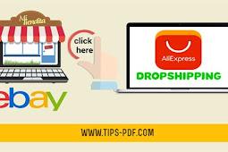 الدروب شيبينج : اضافة المنتجات من Aliexpress نحو Ebay بشكل آلي واحترافي