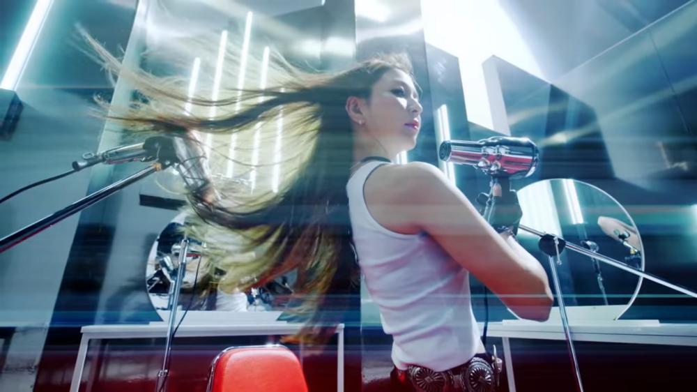 BoA Looks Back on Her Past On The '202020' Comeback Teaser