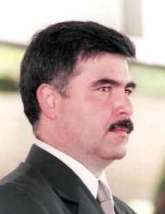 Pedro Juan González Carvajal