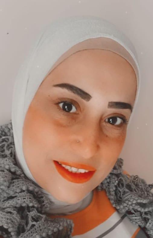 مش مرتاح - سحر أبوالعلا / الأهرام نيوز