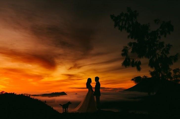 4 Destinasi Epic Nan Romantis di Magelang, Kisah 'Pre Wedding' Menyatu dengan Alam pun Tak Terlupakan!