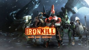 Ironkill: Robot Fighting Game MOD APK 1.4.82