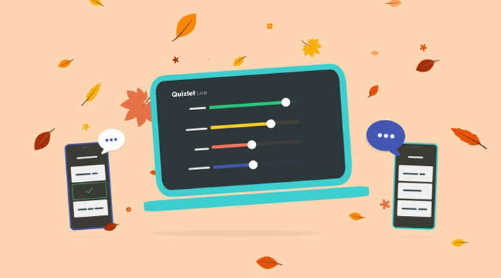 Quizlet Live - Apps like Kahoot