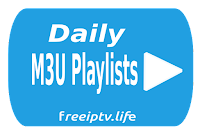Daily M3U Playlist 28 August 2018 New