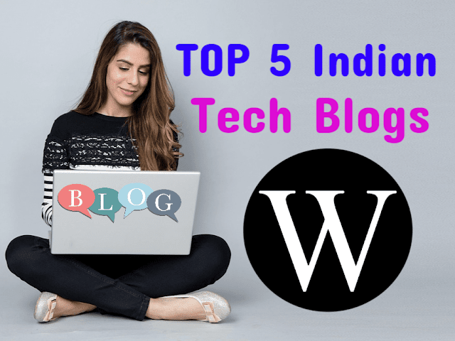 Indian Tech Blogs