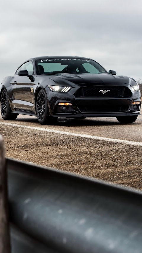 Ford Mustang GT HPE700