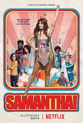 Samantha! Netflix