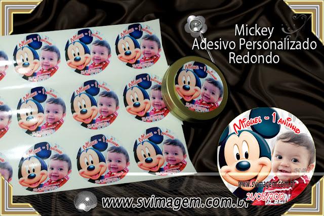 #svimagem #mickey #mouse #pesonalizado #infantil