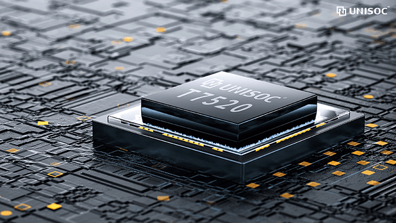 UNISOC releases T7520, a mobile SoC with 5G based on 6nm EUV process