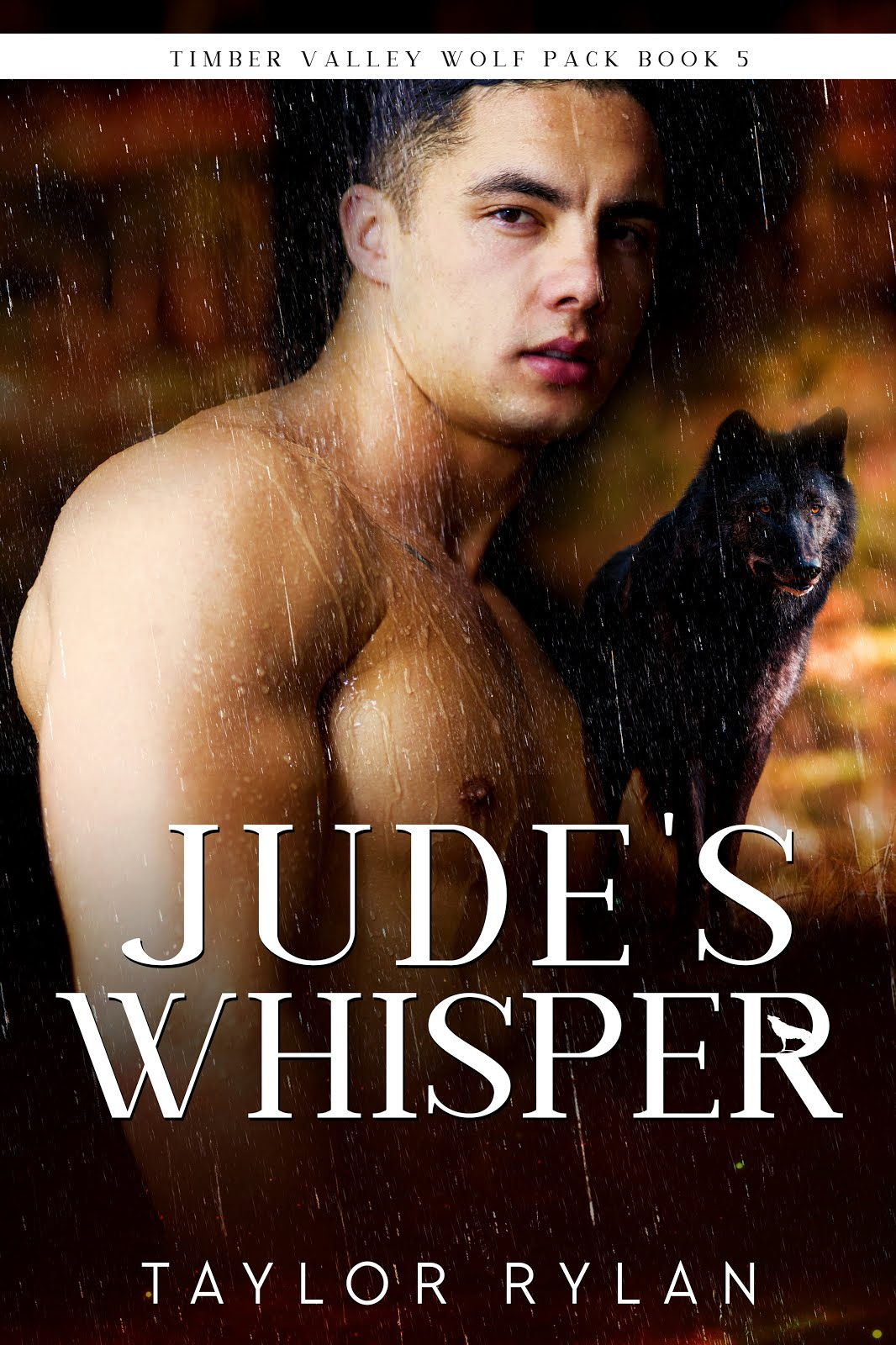 Jude's Whisper by Taylor Rylan
