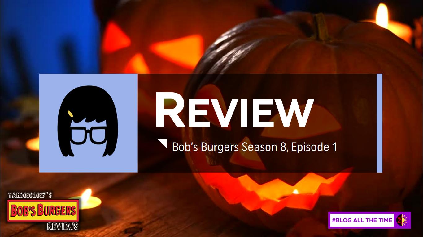 yahoo201027: Bob's Burgers Season 8, Episode 1 Review - The