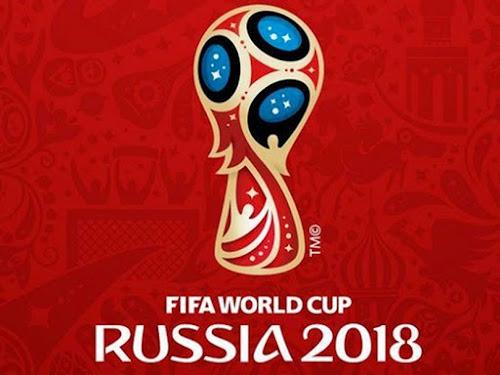 Fakta-Fakta Unik Piala Dunia 2018