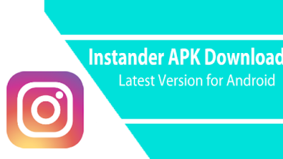 Instander APK (Instagram MOD) For Android