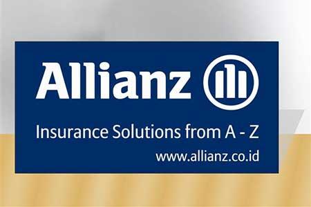 Alamat & Nomor Telepon Asuransi Allianz Jakarta Barat
