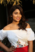 Shriya Saran looks super cute in off shoulder top and Red Skirt ~  Exclusive Celebrities Galleries 035.JPG
