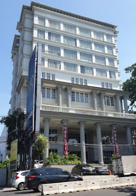 Hotel Belviu Bandung