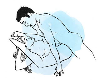 TOP 12 SEX POSITION