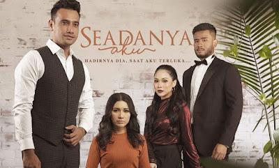 Senarai Pelakon Drama Seadanya Aku (Akasia TV3)