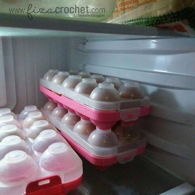 Resepi Sup Telur Simple Dan Mudah Untuk Disediakan