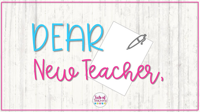 new-teacher-letter